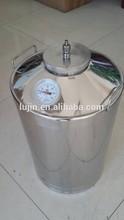 New Condition stainless steel pot still distillation