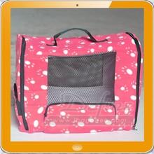 pet product carrying soft dog carrier pet bag