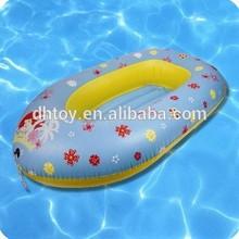 cheap funny pvc baby boat