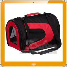 Airline Approved foldable nylon pet carrier