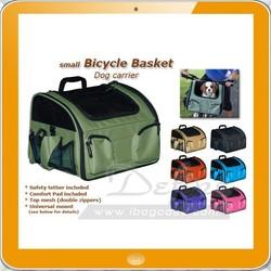 bike pet carrier