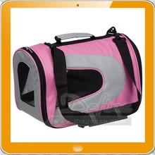 carry foldable pet carrier
