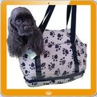 lovely portable folding pet carrier/cat bag/dog bag