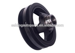 Crankshaft Pulley for GM 12576652