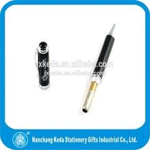 promotional high end carbon fiber pen