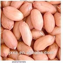 peanut buyers worldwide