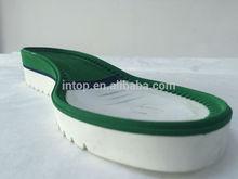 EVA combined soles Color Fashion Customized EVA foam Sandal shoe soles