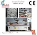 multi utilisation du bois machine de meubles de haute qualité du bois routeur cnc avec le rotary