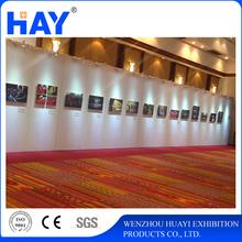 Thaniland Bangkok exhibition fair wall panel system