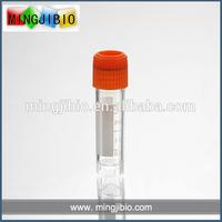 Chemical lab supplies cryo box,Internal Thread