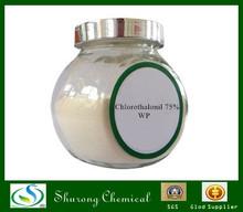 chlorothalonil 75% wp, chlorothalonil fungicide