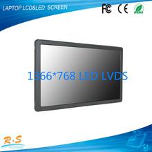 New Original LVDS 15.6'' laptop led lcd screen panel LTN156AT02-D03