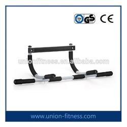 portable exercise equipment as seen as TV/cardio machine