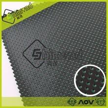 2014 New Arrival Pvc Leather Automotive Car Seat Fabric