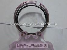 Piston Ring for Hyundai ELANTRA 1.6L Piston Ring 23040-23100