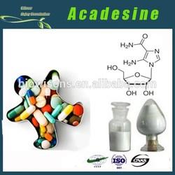 Hgh quality human growth hormone//aicar for performance enhancing//acadesine//cas no.2627-69-2