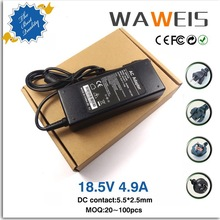 Power adapter Japan 18.5v 4.9a for EMachine 393955-001, 394224-001, 432309-001, 285546-001