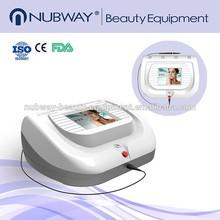 Only one treatment! Removing vascular vein/blood vessels/spider vein rbs machine