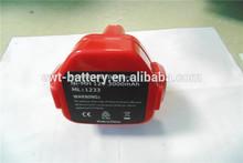NI-MH 12V 3000mAh BL1233 power tool battery