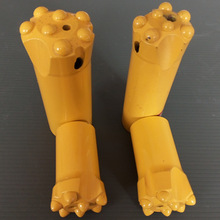 "R28(1 1/8"") bit button bit cross bit rock drill, horse shoe tools"