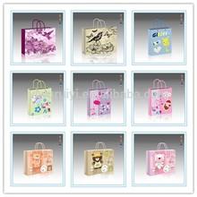 wholesale alibaba attractive animal print bag paper