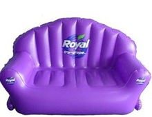 hot sales inflatable bed sofa relax