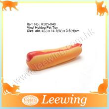 Wholesale Plastic Hot Dog Pet Product