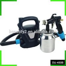 Top quality portable HVLP paint spray equipment