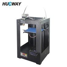 China Supplier Hueway 304 Model 3d metal printer for sale 3d printer price 3d printer for sale