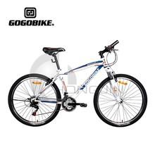 26'' Carbon Steel Frame Mountain Bikes