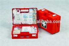 SH80030-12 Car First Aid Kit