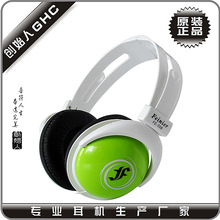 3.5mm plug headphone with super bass sound quality free samples offered any logo available