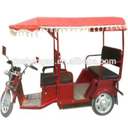 Best selling E rickshaw for passenger