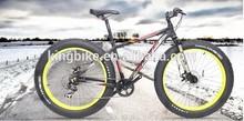 special design fat tyre snow bike/mountain bike frame/OEM