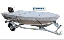 2015 NEW KUDO Anti-UV Waterproof Open Boat Cover