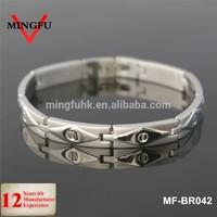 custom design bracelet metal bracelet charms