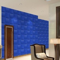 building decoration material 3d effect wall panel coating