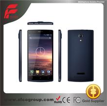 8GB rom 1GB ram android 5.5 inch cdma 450 mhz analog tv mobile phone