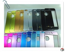 Brushed Wholesale Cell Phone Case for iPhone 5