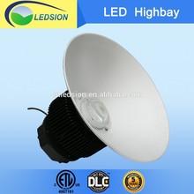 DLC ETL Listed 120W CREE led high bay light 5 years warranty