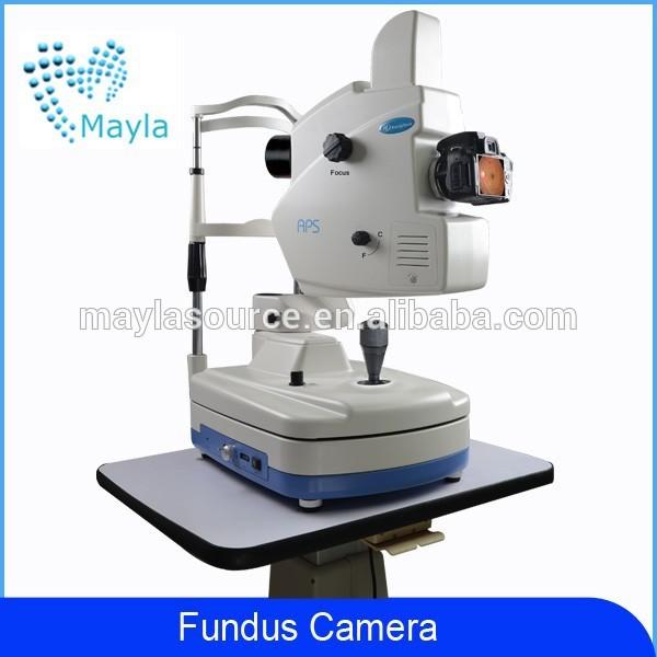 Fundus Camera Design 2015 New Design Fundus Camera