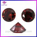 الصين حار بيع العقيق الأحمر حجر الولادة/ الأحجار الكريمة لجلب الحظ السعيد في كانون الثاني