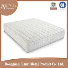 Comfortable mattress tape edge/korea mattress hot selling pocket spring box spring mattress