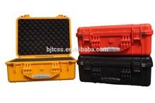 environmental protection modified PP waterproof shockproof digital panel meter case