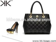 Newest Genuine Leather Handbags Fashion Wholse 100% Genuine Cow Leather Handbags