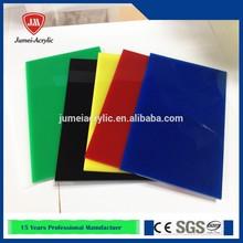 Jumei reasonable price acrylic, decorative acrylic wall panels