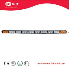 53.8inch 300w High Power Flood/Spot Combo Bar White LED Light Off Road Work Lamp for Car, SUV, Tractor, Boat, Truck