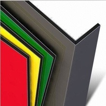 Indoor high quality PE Aluminium composite panel