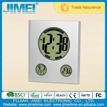 Big Screen ABS LCD Wall Clock Living Room Clock