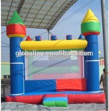 Mighty Bounce House Inflatable Bouncer Moonwalk Jump Bouncy Castle